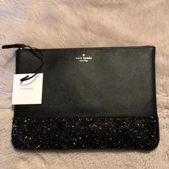 kate spade Handbags - Kate Spade all that glitters Gia. ♠️⭐️♠️